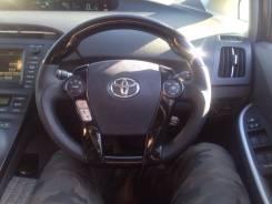 Руль. Toyota Prius a