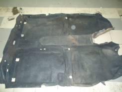 Ковровое покрытие. Toyota Funcargo, NCP20 Toyota Soluna