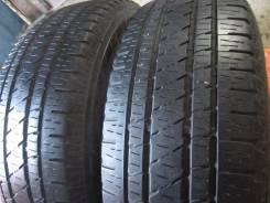 Bridgestone Dueler H/L Alenza. Летние, 2012 год, износ: 20%, 2 шт