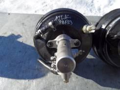 Цилиндр главный тормозной. Nissan Atlas, P8F23 Двигатель TD27