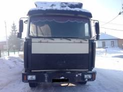 МАЗ 54323. , 14 866 куб. см., 16 000 кг.