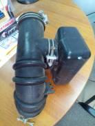 Патрубок воздухозаборника. Toyota RAV4, SXA11, SXA10, SXA16, SXA15 Двигатель 3SFE
