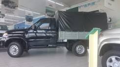УАЗ Карго. 2016, 2 700 куб. см., 800 кг.