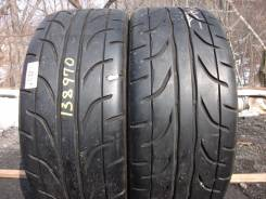 Dunlop Direzza Sport Z1. Летние, 2012 год, износ: 10%, 2 шт