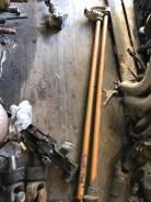 Торсион подвески. Isuzu Wizard, UES73FW Двигатель 4JX1