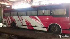 Hyundai Aero Space. Продается автобус Hyundai Aero Spake 2000, 1 490 куб. см., 45 мест