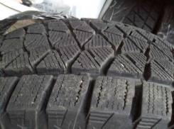 Bridgestone Blizzak DM-V2. Всесезонные, 2015 год, износ: 5%, 4 шт