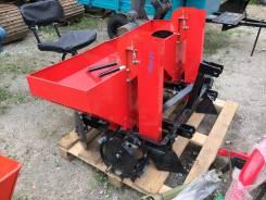 Комплект навесного оборудования на трактор (плуг , сажалка, культиватор