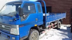 Baw Fenix. Грузовик BAW Fenix 1044 Euro2 запчасти, 3 150 куб. см., 3 500 кг.