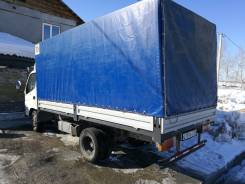 Foton Ollin BJ1049. Foton, 4 000 куб. см., 3 000 кг.