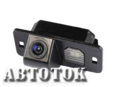 Камера заднего вида BMW 3, 5, X5, X6