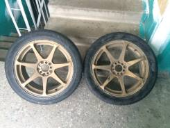 Work RS-Z. 8.0x18, 5x114.30