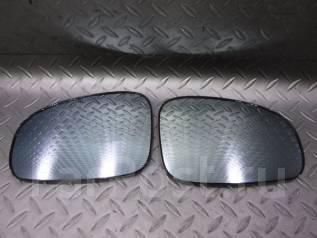Стекло зеркала. Toyota Prius a, ZVW40 Toyota Prius, ZVW35, ZVW30 Двигатель 2ZRFXE