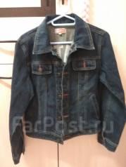 Куртки джинсовые. Рост: 152-158 см