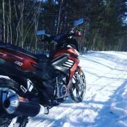 Stels Gryphon Easy Rider 50. 130 куб. см., исправен, птс, с пробегом