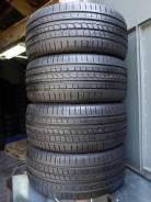 Pirelli P Zero Rosso. Летние, 2014 год, износ: 10%, 4 шт