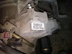 Автоматическая коробка переключения передач. Ford Focus, CAP, CA5, CB4, CAK Ford C-MAX, CB3, CAP Ford Fiesta, CB1