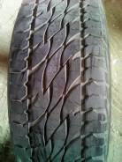 Bridgestone Dueler A/T 697. Летние, 2014 год, износ: 5%, 1 шт