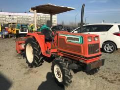 Hinomoto. Продаю трактор, 1 500 куб. см.