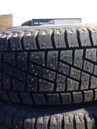 Bridgestone Blizzak MZ-01. Всесезонные, 2006 год, без износа, 4 шт