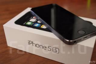 Apple iPhone 5s 32Gb. Новый. Под заказ