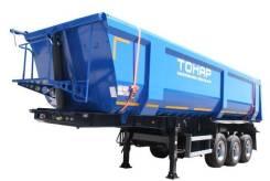 Тонар 9523. Полуприцеп - самосвал Тонар-9523, 29 200 кг.