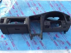 Панель приборов. Nissan Stagea