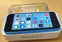 Apple iPhone 5c 32Gb. Новый. Под заказ