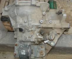 Механическая коробка переключения передач. Mitsubishi Lancer, CS3A Двигатель 4G18