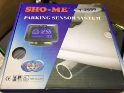 Парковачная сенсорная система SHO-ME Y-2690