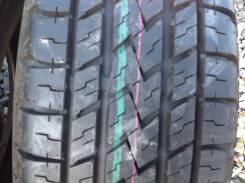Bridgestone Dueler H/L D683. Всесезонные, 2008 год, без износа, 2 шт