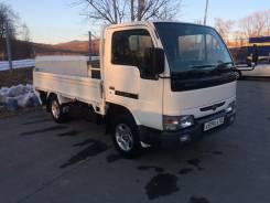 Nissan Atlas. Продаётся 4WD, 3 200 куб. см., 1 500 кг.