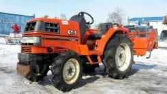 Kubota. Продаётся отличный Мини трактор GT5 БП по РФ, 1 500 куб. см.