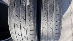 Bridgestone. Летние, 2014 год, износ: 50%, 2 шт