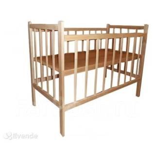 Приму в дар кроватку детскую. Самовывоз