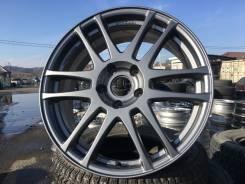 Dunlop. 7.0x18, 5x114.30, ET38, ЦО 72,0мм.