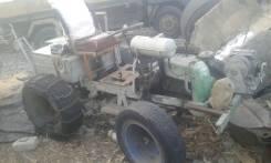 Yamaha. Продам мини трактор, 1 500 куб. см.