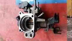 Заслонка дроссельная. Toyota: Vitz, Yaris, Echo, Yaris / Echo, Platz Двигатель 1SZFE