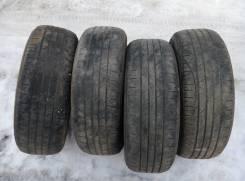 Bridgestone Turanza ER30. Летние, износ: 70%, 4 шт