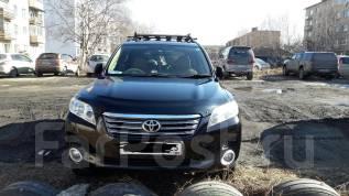 Toyota. вариатор, передний, 2.4 (170 л.с.), бензин, 135 000 тыс. км