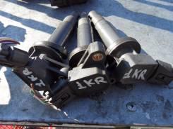 Катушка зажигания. Toyota Passo, KGC15, KGC10 Двигатель 1KRFE