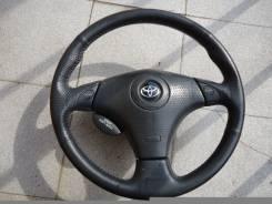 Подушка безопасности. Toyota Funcargo