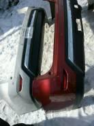 Бампер. Nissan Pathfinder, R52
