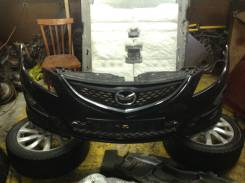 Бампер в сборе Mazda 6 GH 2010-2012