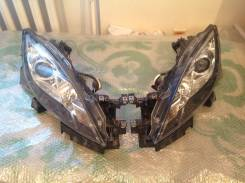 Фары Mazda 6 GH ксенон 2010-2012