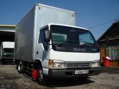 Isuzu Elf. Продается фургон , 4 600 куб. см., 3 000 кг.