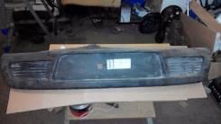 Накладка на бампер. Peugeot 308, 4B