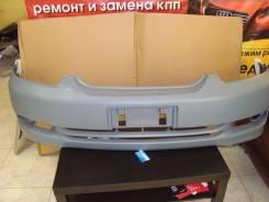 Бампер передний до рестайл Toyota MARK II 110 00-02