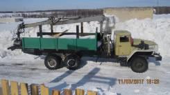 Урал 4320. Продам , 1 500 куб. см., 10 000 кг.