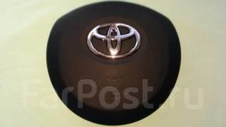 Крышка подушки безопасности. Toyota Yaris, KSP130, NSP130, NCP131 Двигатели: 1KRFE, 1NRFE, 1NZFE